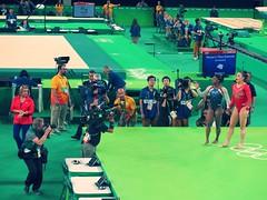 IMG_3960 (Mud Boy) Tags: teamusa brazil braziltrip brazilvacationwithjoyce riodejaneiro rio rioolympicarena rioolympicarenagymnastics rio2016 2016summerolympics summerolympics rioolympics2016 olympics gamesofthexxxiolympiad jogosolmpicosdeverode2016 gymnasticsartisticwomensindividualallaroundfinalga011 gymnasticsartisticwomensindividualallaroundfinal ga011 barraolympicpark thebarraolympicparkbrazilianportugueseparqueolmpicodabarraisaclusterofninesportingvenuesinbarradatijucainthewestzoneofriodejaneirobrazilthatwillbeusedforthe2016summerolympics parqueolmpicodabarra barradatijuca alyraisman simoneariannebilesisanamericanartisticgymnastbilesisthe2016olympicindividualallaroundandvaultchampion simonebiles favorite rio2016favorite riofacebookalbum riofavorite
