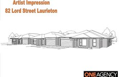 Lot 2, 82 Lord Street, Laurieton NSW
