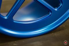 Vossen Forged- LC Series LC-104 - Biscayne Blue - 47626 -  Vossen Wheels 2016 - 1001 (VossenWheels) Tags: biscayneblue forged forgedwheels lc lcseries lc104 madeinmiami madeinusa polished vossenforged vossenforgedwheels vossenwheels wheels
