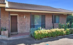 7/6 Dunsmore Street, Rooty Hill NSW