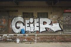 geier (wallsdontlie) Tags: graffiti cologne geier