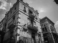 Barceloneta (efe Marimon) Tags: appleiphone6s felixmarimon catalunya barcelona barceloneta