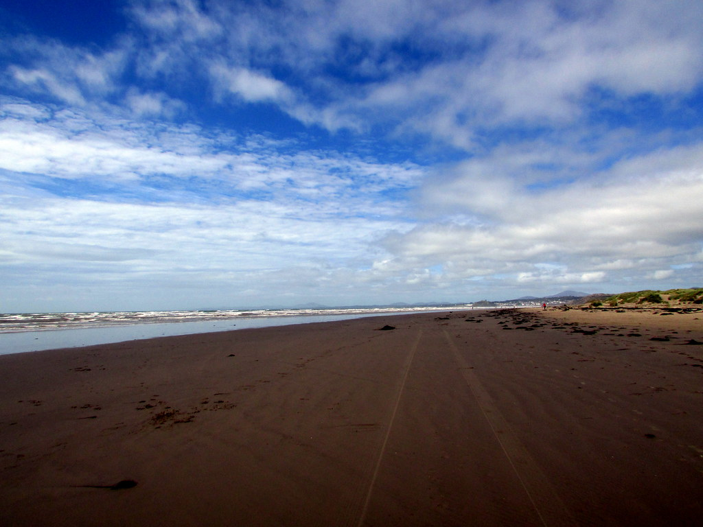 Black Rock Sands