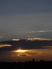 Pentax K-3  Sunset Afterglow Twilight  (tostomo) Tags: pentaxk3  sunset afterglow twilight