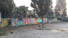 20150330_185856 (efsa kuraner) Tags: kadky istanbul streetart istanbulstreetart graffitiart wallart urbanart mural