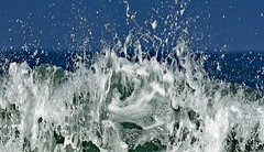 The sea (Ciceruacchio) Tags: antonioiacobelli italia maestro foto photo sea mer mare ocean océan oceano littoral rivage shore wave vague onda water eau acqua atlanticcoast côteatlantique costaatlantica aquitaine aquitania gironde hourtin médoc france francia frankreich nikond750 flickr