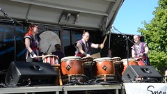 St. Louis Osuwa Taiko (Adventurer Dustin Holmes) Tags: 2016 japanesefallfestival video videoclip japanesefestival springfieldmo springfieldmissouri music performance performances performers entertainers peacethroughpeople springfieldsistercitiesassociation stlouisosuwataiko osuwataiko concert concerts