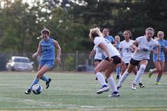 IMGP6934 (Darren and Tracy D) Tags: 2016 hockinson varsity soccer women 1 jennifer baertlein