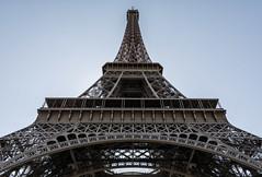 La Tour Eiffel (_LABEL_3) Tags: latoureiffel architektur paris frankreich turm architecture france tower ledefrance fr