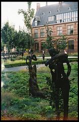 Rijksmuseum (zcjaais) Tags: exakta varex iia car zeiss jena tessar 502