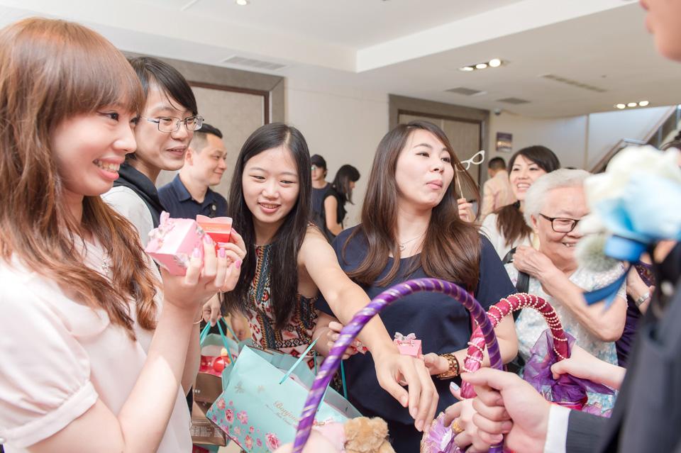 台南婚攝 情定婚宴城堡永康館 婚禮紀錄 C & V 169