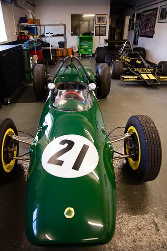 Lotus 21