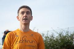 Maidenhead Parkrun #77 (the_amanda) Tags: maidenhead parkrun 77 park run braywick runner running apricot