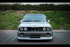 BMW E30 M3 (Kevin Ho  Photography) Tags: auto blue black cars coffee phoenix car sport yellow silver germany hongkong grey frozen gray engineering f10 german bmw motor dakar m3 m6 m5 supercar irvine e30 1m motorsport admiralty e34 e46 e36 e60 e28 e39 e92 e62 bmwochk