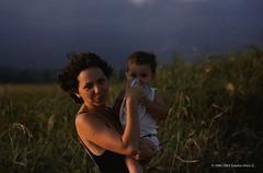 From 1985 - Valencia, Venezuela. (Emilio Ortiz G) Tags: family portrait people film valencia familia closeup analog 35mm photography gente photos venezuela retratos zenit analogue oldphotos analogphotography ussr kmz zenitem analoguephotography helios44m258 fotografia