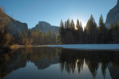 Half Dome HDR (KayOne73) Tags: park nature lens landscape outdoors nikon angle g wide national yosemite mm wilderness nikkor ultra f4 afs 1635 d600