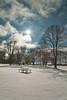 K7_13661 (Bob West) Tags: winter ontario clouds day rondeauprovincialpark southwestontario bobwest pentax1650f28 pwwinter pwpartlycloudy