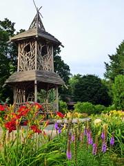 (elalex2009) Tags: gardens garden newengland elm banks massachusettshorticulturalsociety gardensatelmbank