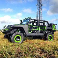 Zombie Jeep 3