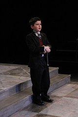 Aaron in Book-It Repertory Theatre's production of Anna Karenina (sgsterne) Tags: seattle wa annakarenina bookitrepertorytheatre