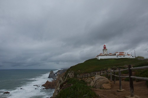 Cabo da roca lighthouse ©  Still ePsiLoN