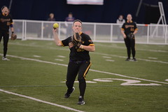 20_0447 (Joels Fastpitch Photos) Tags: minnesota university state bart msu rochester dome softball ncaa robinson mavs mavericks washburn mankato brittani 2013 dii