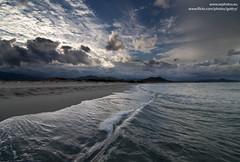 spiaggia siniscola nuvoloso iscra ivoes estate (explored) (Gottry) Tags: sardegna panorama tramonto mare jpeg spiaggia sabbia siniscola estate2012