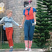 A film frame from Bonanza Kids TV Ad - Tariq's PTV Classics 1984