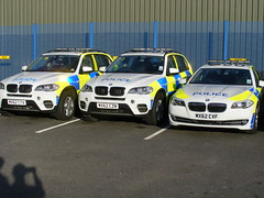 2227 - GMP - BMW X5 - MX62 CYA & CZN and 530d saloon MX62 CVF (Call the Cops 999) Tags: road uk england green manchester motorway united group saturday police kingdom led special vehicles 101 bmw vehicle service greater 16 february peel emergency saloon 112 base escort services deployment gmp seg battenburg unit 999 x5 eccles cya rpu lightbar constabulary policing 530d 2013 cvf czn mx62 dcf7466