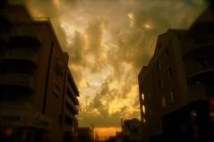 Sky beauty (alexeiwrd) Tags: sky beach canon flickr like addme skyporn instagood
