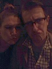 Ryan and I