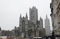 St Niklaaskerk Photo