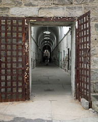 Eastern State Pen 03-13_199 (AbbyB.) Tags: philadelphia decay prison jail easternstatepenitentiary pennslyvania disintegrate