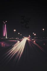 79 (    ) (3zoz_1) Tags: night lens al nikon highway king saudi arabia kit mm 1855 nikkor riyadh fahad qassim alone1      3zoz   d3100