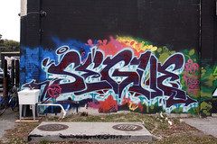 (BCalico) Tags: graffiti most rt spesh segue aeyso
