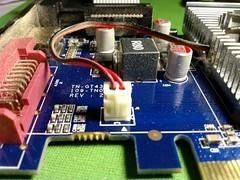 computer video computadora nvidia gt430