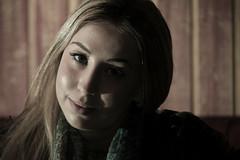 DSC01722.jpg (k00pash) Tags: portrait girl minolta beercan blonde a550