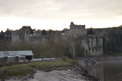 From Tutshill to Chepstow Castle (CoasterMadMatt) Tags: uk greatbritain england building english history castles monument southwales wales architecture century de photography 1 march town site spring ancient ruins photos unitedkingdom britain good south border cymru ruin property grade gloucestershire norman gb british welsh 11th friday chepstow listed goodfriday monmouthshire chepstowcastle gradei 11thcentury casgwent eleventh cadw 2013 eleventhcentury i tutshill decymru gastell coastermadmatt gastellcasgwent