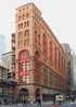 Corbin Building (NewYorkitecture) Tags: newyorkcity architecture lowermanhattan romanesquerevival