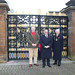 Gates Opening Group - 11 Nov 2011