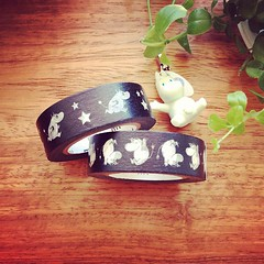 *new* Moomin MT Tape (limited edition) (the little drm store) Tags: singapore mt tape moomin limited edition exclusive