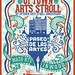 Uptown Arts Stroll 2013 – Poster Contest Finalists