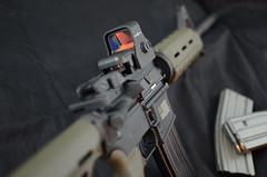 magazine nikon rifle ar15 carbine magpul d7000 tonyfaiola windhamweaponry
