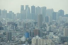 Tokyo, Japan, October 2012