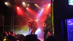 Debauchery (K17 Berlin 05.04.13) (Airsoft-Bilder) Tags: berlin live divine spawn genocide debauchery deathmetal k17