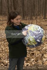 Pointing (Lisa-S) Tags: ontario canada forest spring woods earth lisas planet brampton invited sateliteimage trystan 5364 flickropen copyright2013lisastokes getty2013 getty20130409 curve2yes