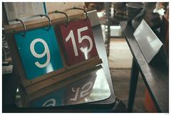 9 : 15 (patrickbraun.net) Tags: shop junk score frankfurtmain vsco fujifilmx100s