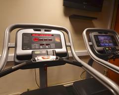 Hamilton Gym 8 (UniWestofScotland) Tags: sports sportscentre 2013 hamiltoncampus