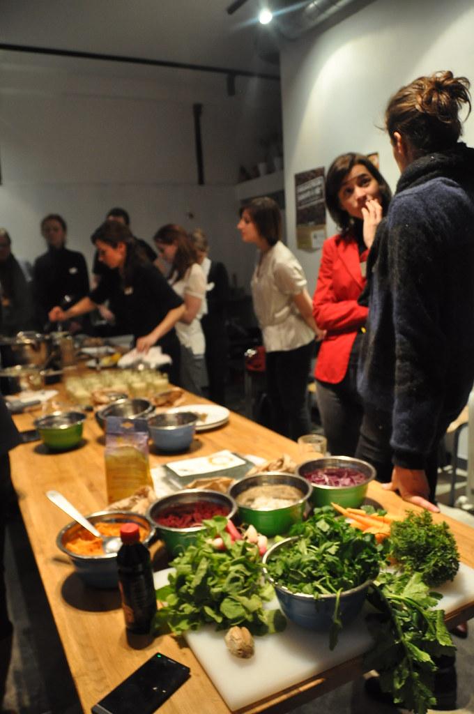 Campagne AVSF - Soirée blogueuses (17)