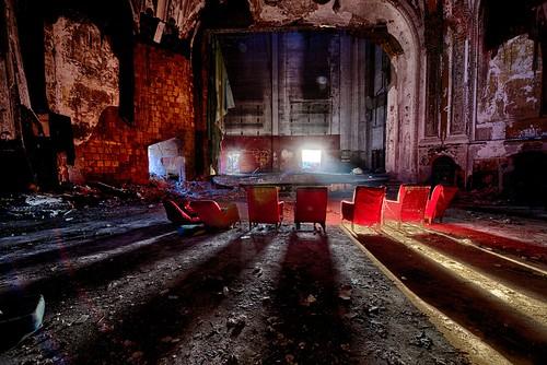 Eastown Theater-Detroit, MI #flickr12days